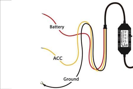 Hardwire-set