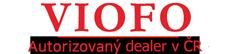 Autorizovaný prodejce auto kamer VIOFO Logo