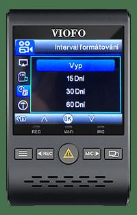 Interval-format